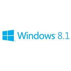 Microsoft Windows 8.1 32-bit DSP slovenski
