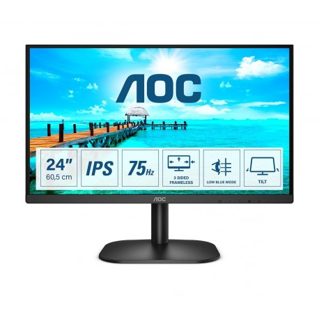 Monitor AOC 24B2XDA, 24B2XDA