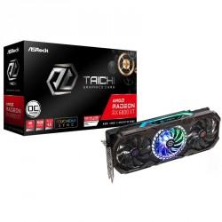 Grafična kartica ASROCK Radeon RX 6800 XT Taichi X 16GB, RX6800XT TCX 16GO