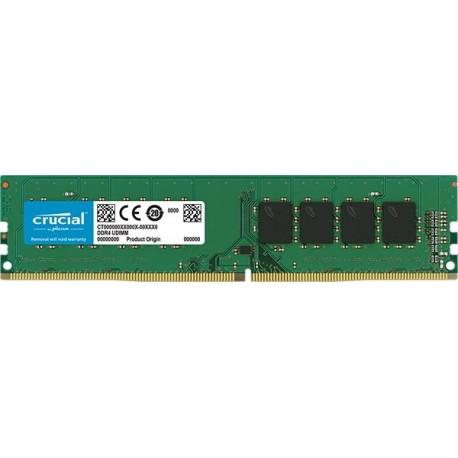Pomnilnik DDR4 16GB Crucial CT16G4DFRA32A