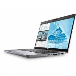 Prenosnik 15.6 Dell Precision 3551/i7-10750H/16/512/FHD/P620/W10P