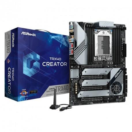 Matična plošča ASROCK TRX40 Creator AM4 DDR4 WiFi