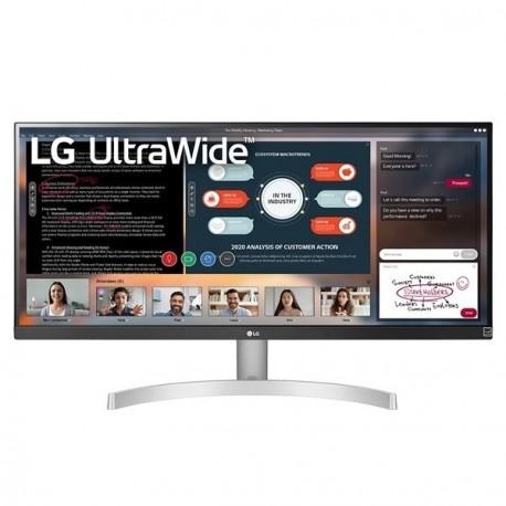 Monitor LG monitor 29WN600-W