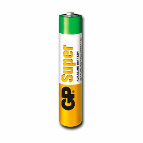 Baterija alkalna AAAA  ULTRA GP 25A 2 kom