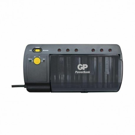 Polnilec za baterije univerzalni GP PB S320 2160003