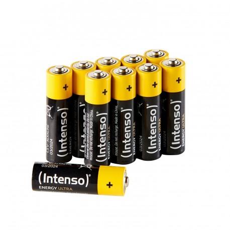 Intenso baterije AA Energy Ultra 10kos, 7501920