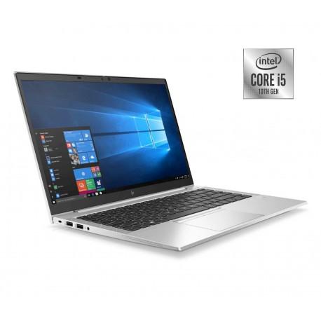 Prenosnik 14 HP EliteBook 840 G7 i5-10210U, 16GB, SSD 512GB, W10Pro