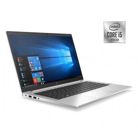 Prenosnik 13.3 HP EliteBook 830 G7 i5-10210U, 8GB, SSD 512GB, W10Pro