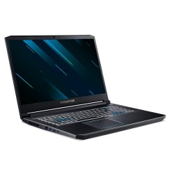 Prenosnik 17.3 Acer PH317-54-79CZ i7-10750H, 32GB, SSD 1TB, RTX2070