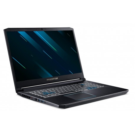 Prenosnik 17.3 Acer PH317-54-76DM i7-10750H, 32GB, SSD 1TB, RTX2060