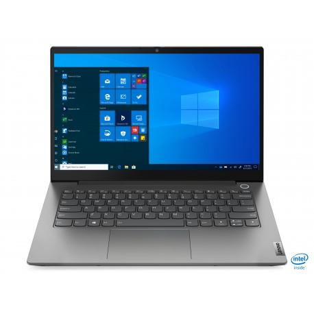 Prenosnik Lenovo ThinkBook 14 G2 i5-1135G7, 8GB, SSD 512GB, W10P, 20VD000BSC