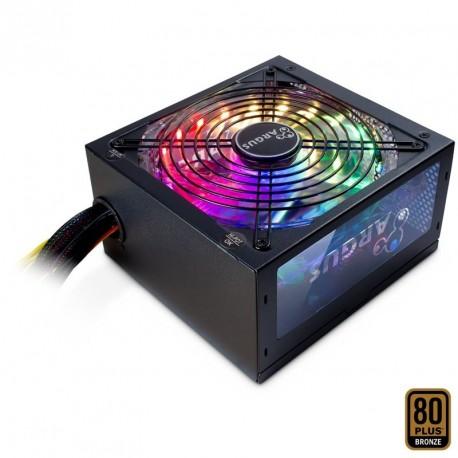 Napajalnik 500W INTER-TECH Argus RGB-500W II 80 Plus Bronze