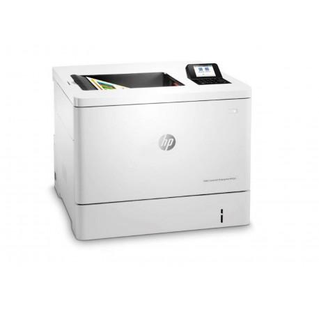Barvni laserski tiskalnik HP Color LaserJet Enterprise M554dn