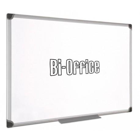 Tabla Bi-Office bela Maya Pro, 120 x 180 cm magnetna