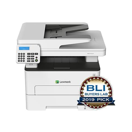 Multifunkcijski tiskalnik Lexmark MB2236adw- DEMO