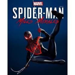 Playstation PS4 igra Marvels Spider-Man Miles Morales