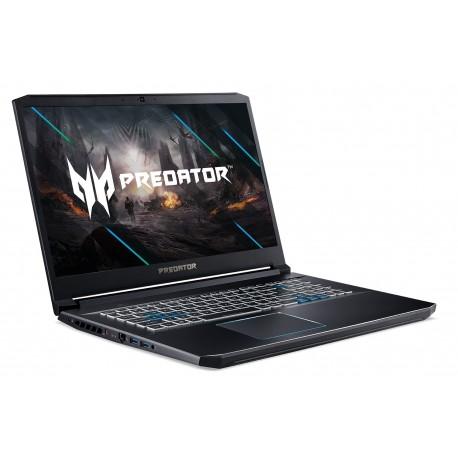 Prenosnik 17.3 Acer PH317-54-704T i7-10750H, 16GB, SSD 512GB, RTX2060, W10
