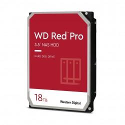 Trdi disk 3.5 SATA3 18TB WD RED PRO, WD181KFGX
