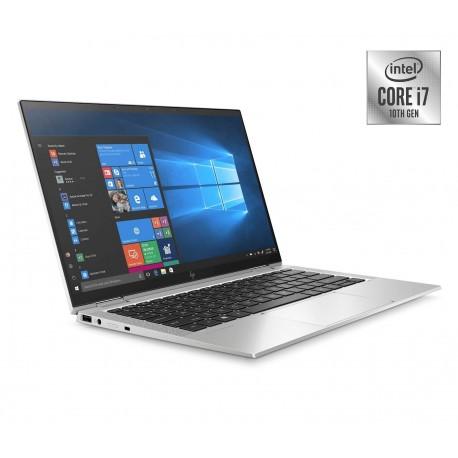 Prenosnik 13.3 HP EliteBook x360 1030 G7 i7-10710U, 16GB, SSD 512GB, Touch, W10P