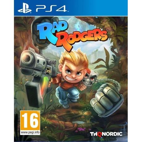Igra Rad Rodgers: World One (PS4)