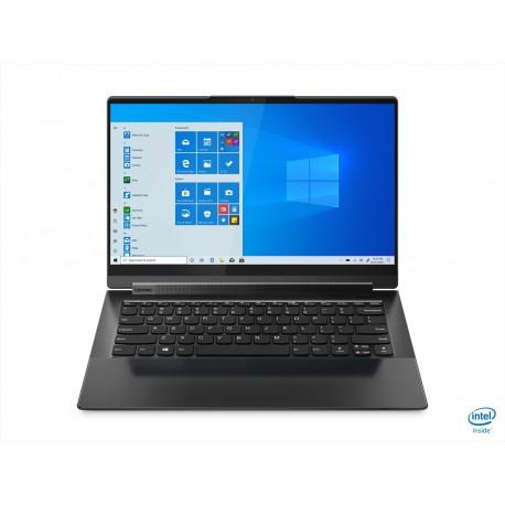 Prenosnik Lenovo IdeaPad Yoga 9 i7-1185G7, 16GB, SSD 512GB, W10P, 82BG005KSC