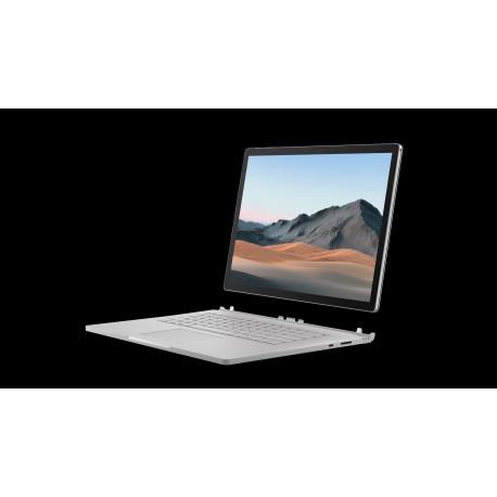 Prenosnik Microsoft Surface Book 3 i5-1035G7, 8GB, SSD 256GB, W10