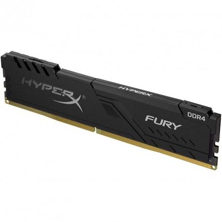 Pomnilnik DDR4 8GB 2400MHz KINGSTON HyperX Fury, HX424C15FB3/8