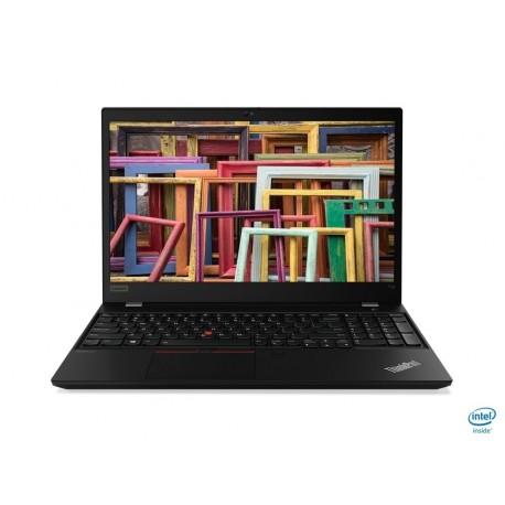 Prenosnik Lenovo ThinkPad T15 G1 i5-10210U, 16GB, SSD 512GB, W10P, 20S60047SC