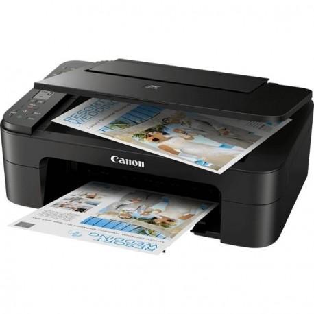 Multifunkcijski brizgalni tiskalnik Canon PIXMA TS3350 črn, 3771C006AA