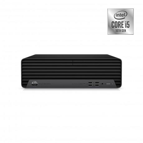 Računalnik HP EliteDesk 800 G6 SFF i5-10500, 16GB, SSD 512GB, W10P