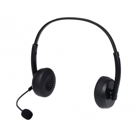 Slušalke z mikrofonom Sandberg USB Office Headset, 326-12