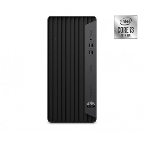 Računalnik HP ProDesk 400 G7 MT i3-10310, 8GB, SSD 256GB, W10P