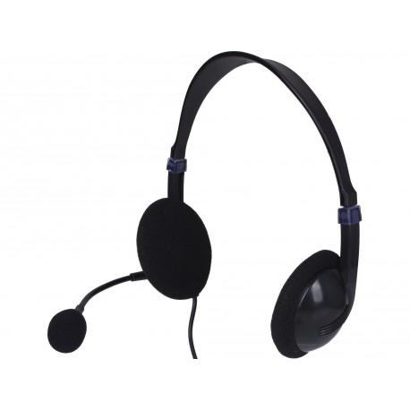 Slušalke z mikrofonom Sandberg Saver USB, 325-26