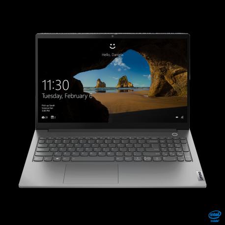 Prenosnik 15.6 Lenovo ThinkBook 15 G2 i5-1135G7 16/512 FHD W10