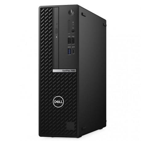 Dell Optiplex 7080 SFF i5-10500/16/512/W10P, 210-AVLC
