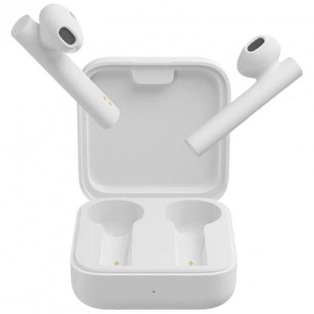 Slušalke Xiaomi Mi True Wireless slušalke 2 Basic, 6934177718724