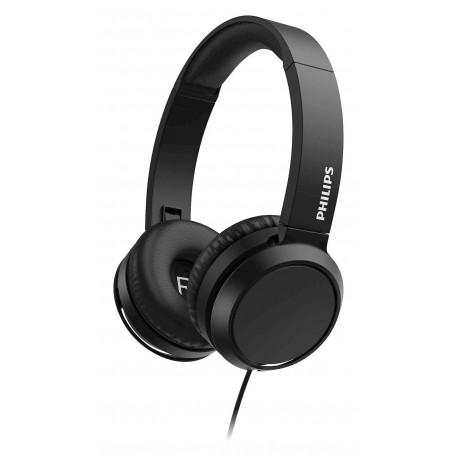 Slušalke Philips TAH4105BK