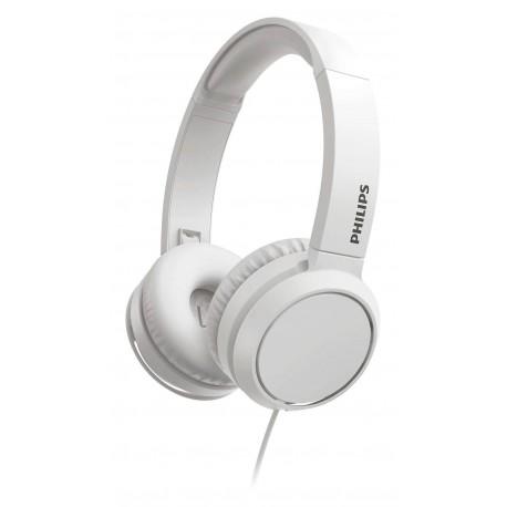 Slušalke Philips TAH4105WT