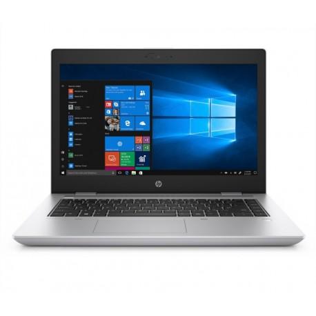 Prenosnik 14 HP ProBook 640 G5 i5-8365U 8GB 256GB, W10P