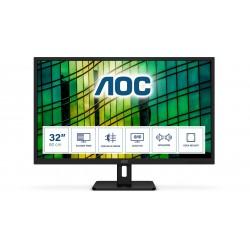 Monitor AOC Q32E2N