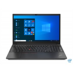 Prenosnik 15.6 Lenovo ThinkPad E15 G2 i7-1165G7 16/512 FHD DOS