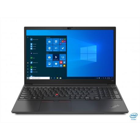 Prenosnik 15.6 Lenovo ThinkPad E15 G2 i7-1165G7 16/1TB FHD DOS