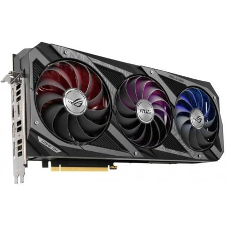 Grafična kartica GeForce RTX 3070 8GB, Asus ROG-STRIX-RTX3070-8G-GAMING
