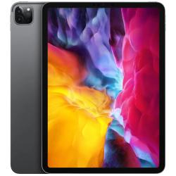 Apple iPad Pro 11 WiFi 256GB (Gen 2)- Space Grey
