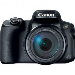 CANON SX70 HS črn