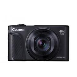 CANON SX740 HS črne barve