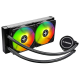 Vodno hlajenje Xilence LiQuRizer LQ240RGB (XC976)