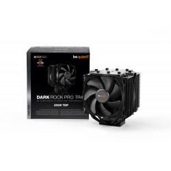 Hladilnik za procesor be quiet! Dark Rock PRO TR4 135mm Silent Wings