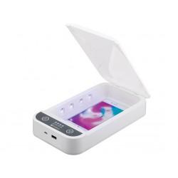 Čistilo Sandberg ultravijolični sterilizator - Sterilizer Box USB, 470-30