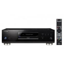 Pioneer UDP-LX800 4K UltraHD blu-ray predvajalnik črn